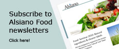 Subscribe to FoodNews newsletters