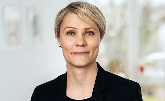 New Area Sales Manager in Finland