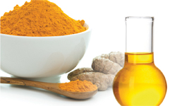 Curcumin with superior bioavailability