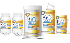 KiOFiber - the multitasking fibre